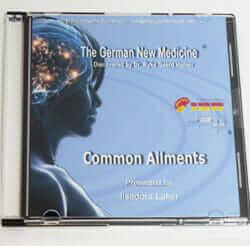 Common Ailments CD
